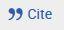 citation icon