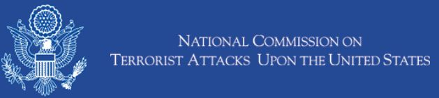 National Commission on Terrorist Attacks Upon the United States logo