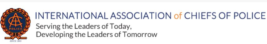 International Association of Chiefs of Police Logo