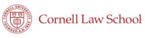 Cornell Law School logo