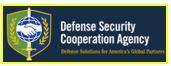 Defense Security Cooperation Agency logo