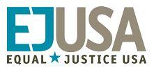 Equal Justice U S A logo