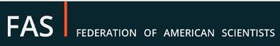 Federation of American Scientist logo