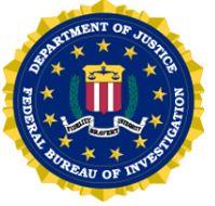 F B I logo