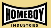 Homeboy Industries logo