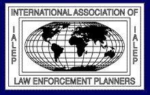 International Association of Law Enforcement Planners logo