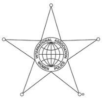 International Association of Women Police logo