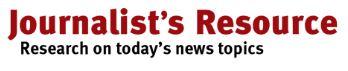 Journalist's Resources logo