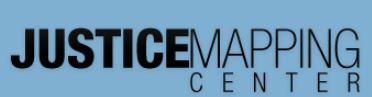 justice mapping center logo