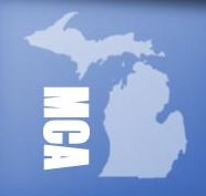 Michigan Corrections Association logo