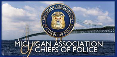 Michigan Association of Chiefs of Police Logo