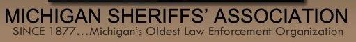 Michigan Sheriff's Association logo