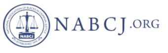 N A B C J dot Org logo