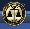 National Association of Criminal Defense Lawyers