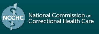 National Commission on Correctional Health Care logo
