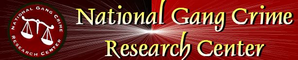 National Gang Crime Research Center