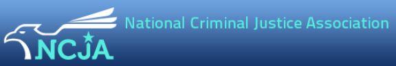 National Criminal Justice Association Logo