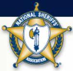 National Sheriff's Association logo