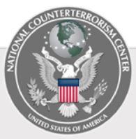 National Counterterrorism Center logo