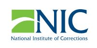 National Institute of Corrections logo
