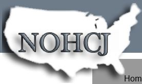 National Organization of Hispanics in Criminal Justice logo