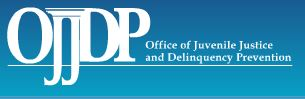 O J J D P logo