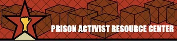 Prison Activist Resource Center logo