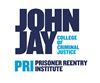 John Jay College of Criminal Justice Prisoner Reentry Institute logo