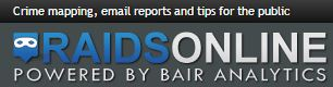 raids online logo