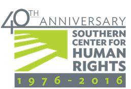 Southern Center for Human Rights logo
