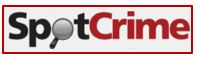 spot crime logo