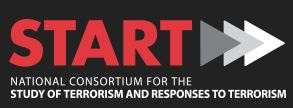 National Consortium for the Study of Terrorism and Responses to Terrorism logo