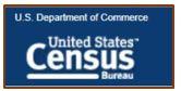 U S Census Logo