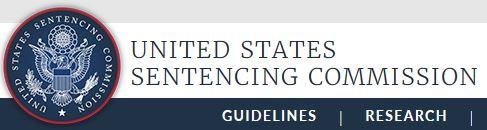 U S Sentencing Commission logo