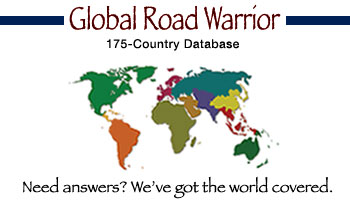 Global Road Warrior login