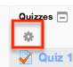 grader report edit grade button