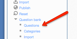 Question bank questions