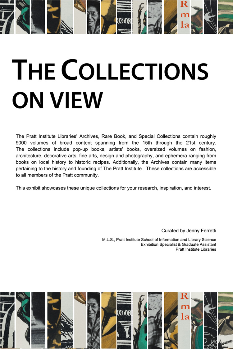 The Collections on View