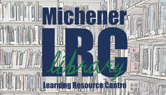 Michener LRC logo