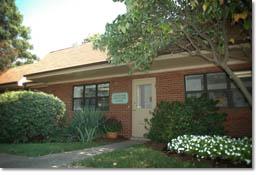 LMS school building