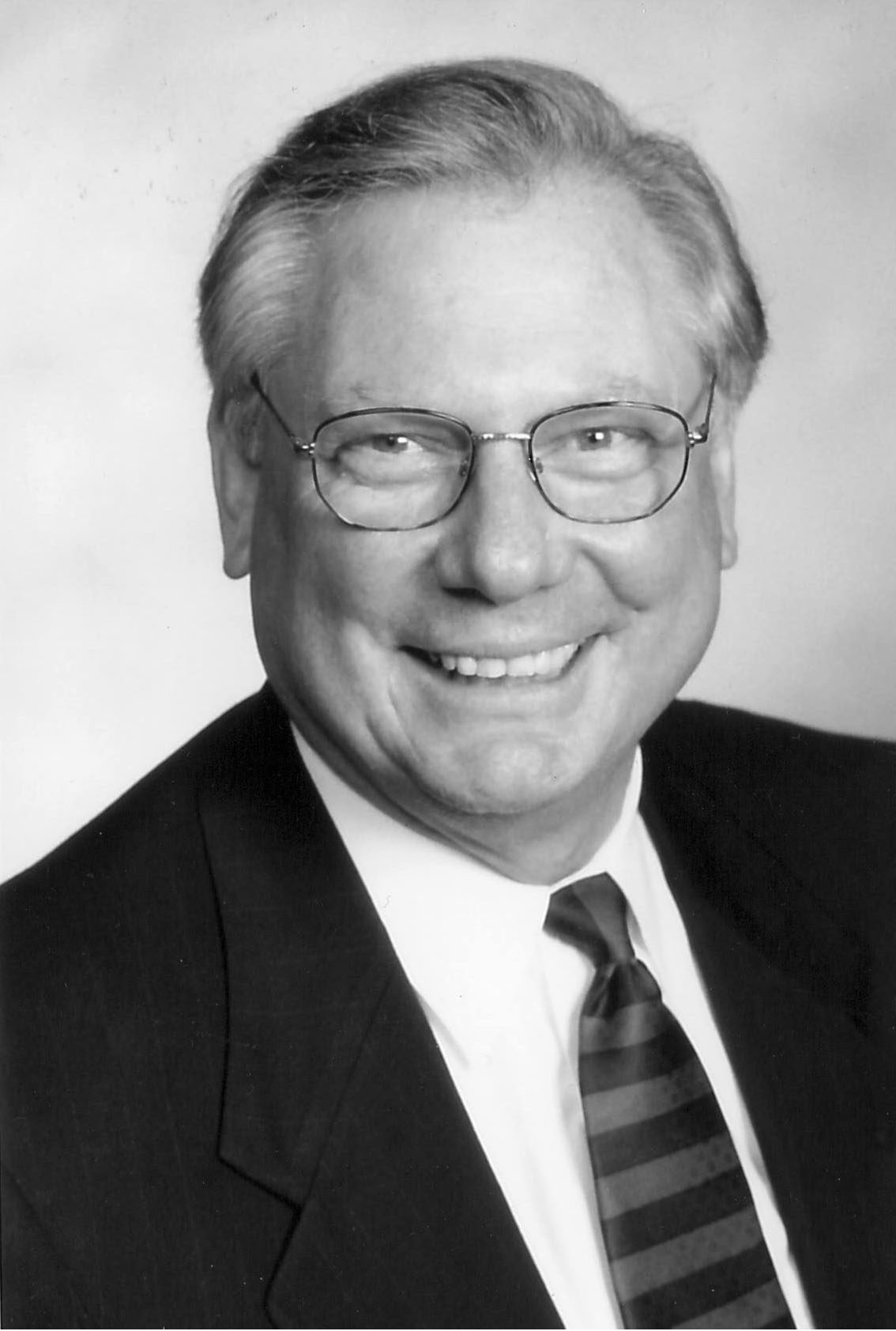 Dr. Robert Rose, 1997-2001