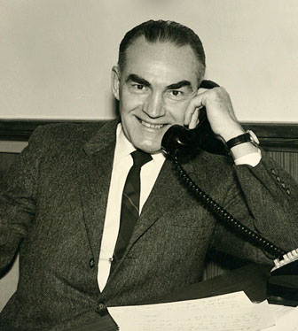 Dr. John Musselman, 1966-1978