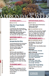Adirondack Week
