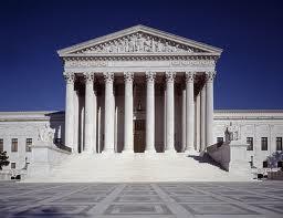 U.S. Supreme Court - Loc.gov photo