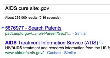 Google Gov