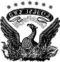 Cherokee Phoenix Logo