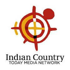 Indian Country Logo
