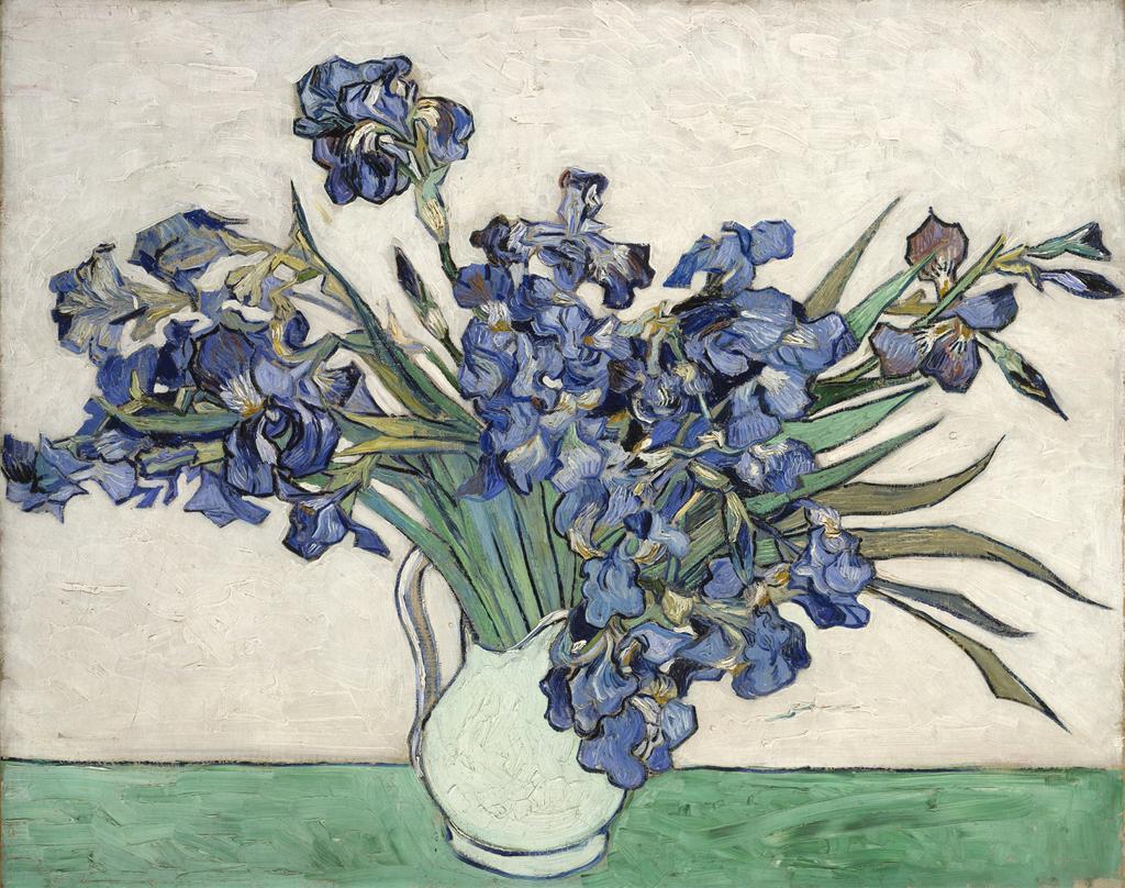 irises-van-gogh