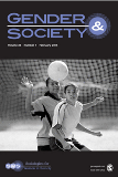 Gender and Society journal cover