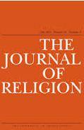 Journal of Religion